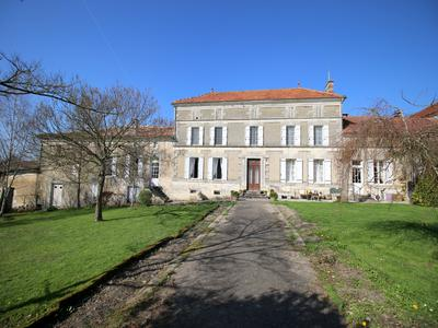 French property, houses and homes for sale in LE PIN Charente_Maritime Poitou_Charentes