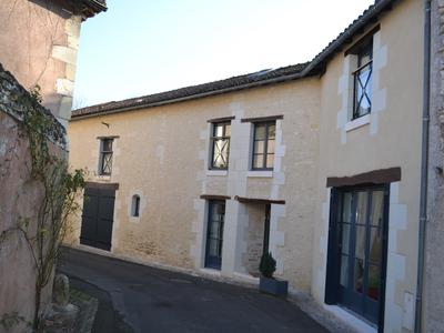 French property, houses and homes for sale in RICHELIEU Indre_et_Loire Centre