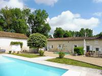 French property for sale in NERCILLAC, Charente - €371,000 - photo 2