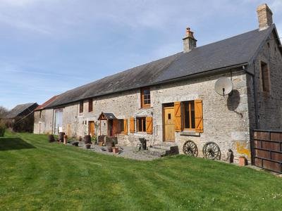 French property, houses and homes for sale in LALACELLE Orne Normandy