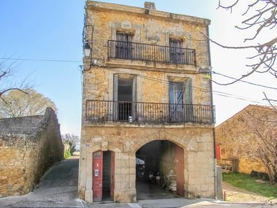 French property, houses and homes for sale in ST GUIRAUD Herault Languedoc_Roussillon