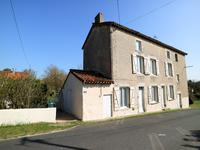 French property for sale in MONTMORILLON, Vienne - €141,000 - photo 1