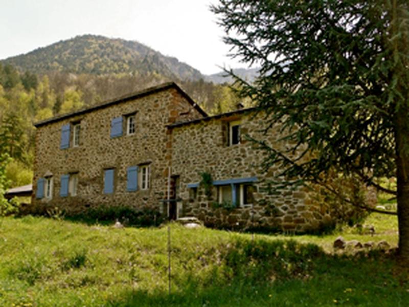 Maison à vendre à ESCARO(66360) - Pyrenees Orientales