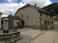 French ski chalets, properties in Les Bouchoux, Mijoux - La Faucille, Les Monts Jura