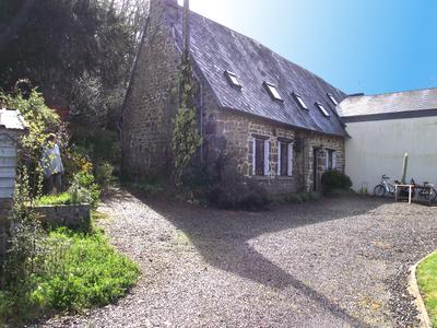 French property, houses and homes for sale in BREEL Orne Normandy