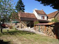 French property for sale in CHAILLAC, Indre photo 1