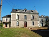 maison à vendre à BEUXES, Vienne, Poitou_Charentes, avec Leggett Immobilier