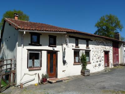 French property, houses and homes for sale in ST MARTIAL SUR ISOP Haute_Vienne Limousin