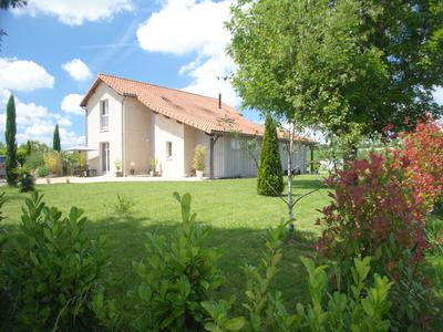 French property, houses and homes for sale in BONNES Charente Poitou_Charentes
