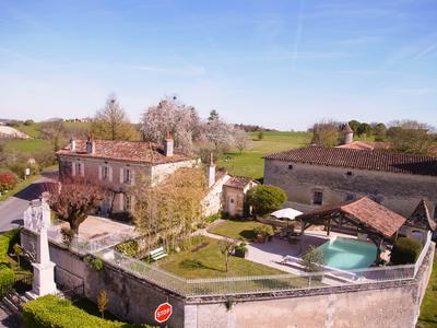 French property, houses and homes for sale in LUSIGNAC Dordogne Aquitaine