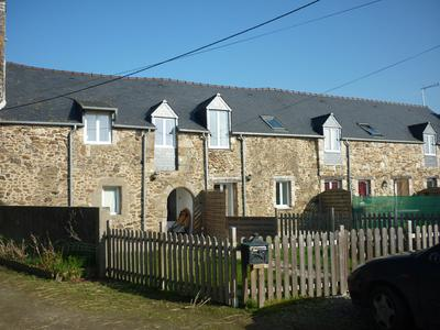 French property, houses and homes for sale in PLOUBALAY Cotes_d_Armor Brittany