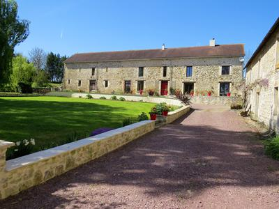 French property, houses and homes for sale in MESLAY Calvados Normandy