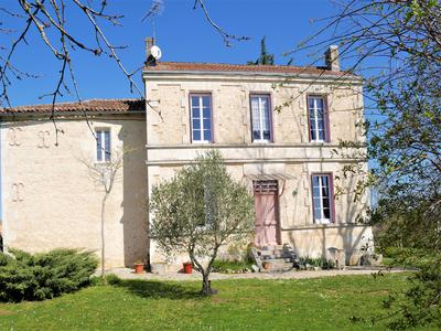 French property, houses and homes for sale in MARTHON Charente Poitou_Charentes