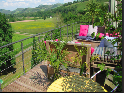 French property, houses and homes for sale in LANNE  Pyrenees_Atlantiques Aquitaine