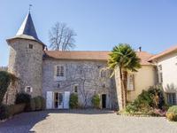 Chateau à vendre à LABROQUERE en Haute Garonne - photo 1