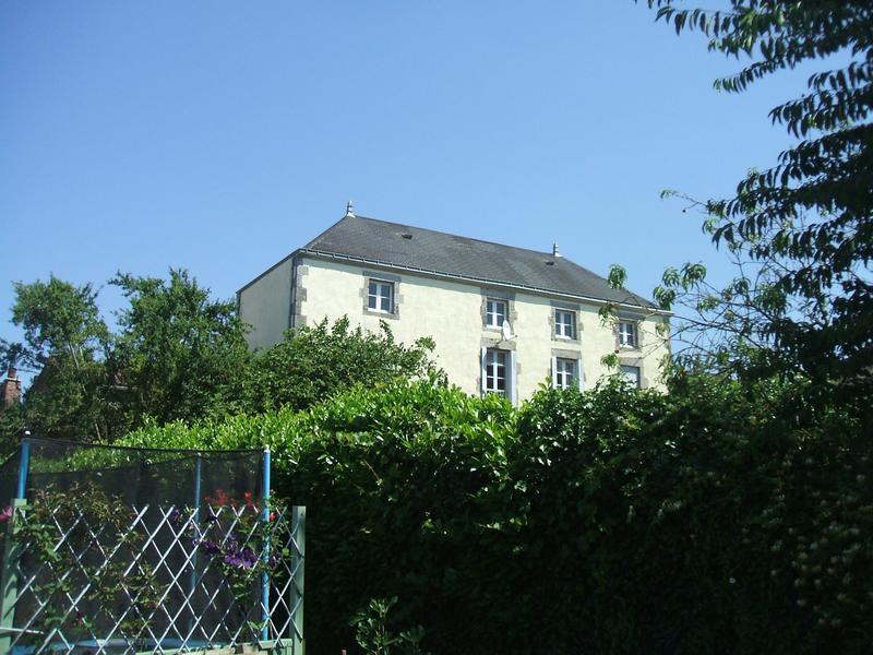 Maison à vendre à ANTIGNY(85120) - Vendee