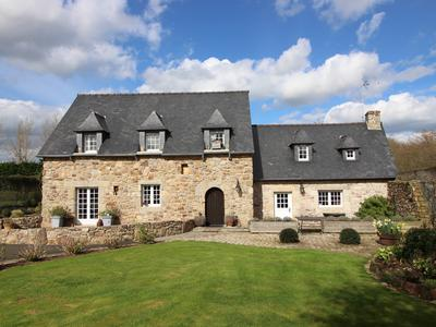 French property, houses and homes for sale in PABU Cotes_d_Armor Brittany