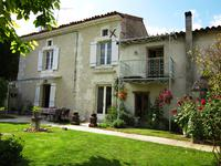 French property for sale in AUBETERRE SUR DRONNE, Charente - €599,001 - photo 1