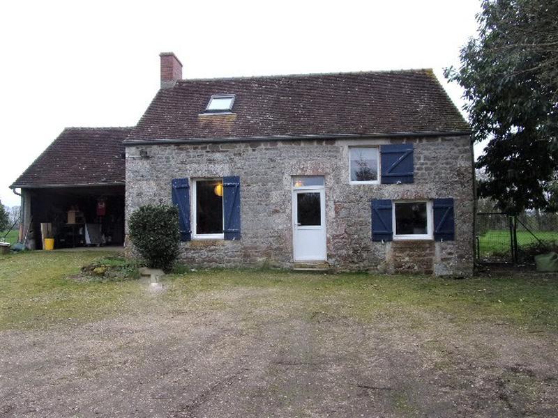 Maison vendre en basse normandie orne putanges pont for Acheter une maison en france par un etranger