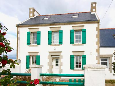 French property, houses and homes for sale in PLOGOFF Finistere Brittany