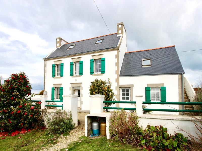 Maison à vendre à PLOGOFF(29770) - Finistere