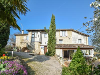 French property, houses and homes for sale in CASTELNAU DE MONTMIRAL Tarn Midi_Pyrenees