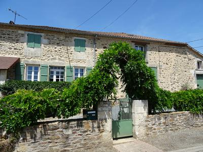 French property, houses and homes for sale in ST MARTIN DE FRESSENGEAS Dordogne Aquitaine