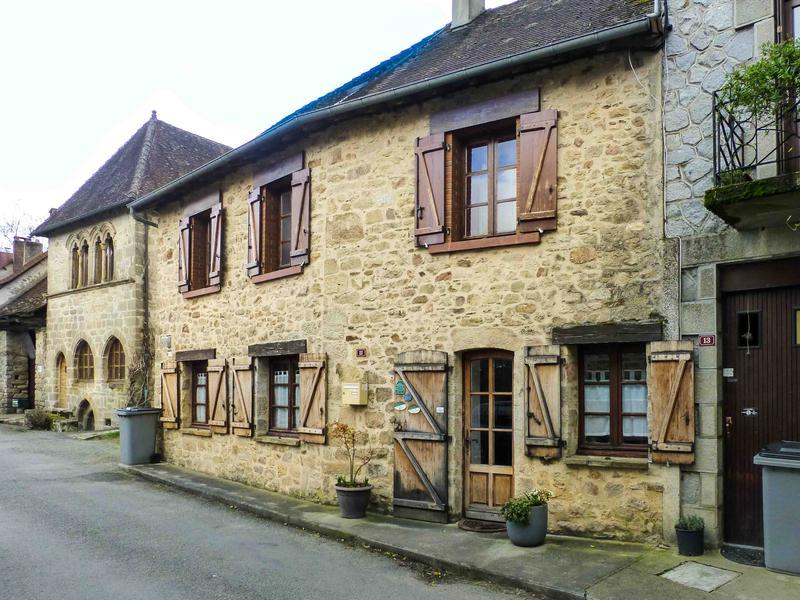 Maison à vendre à LE CHALARD(87500) - Haute Vienne