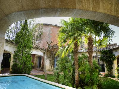 French property, houses and homes for sale in COMBAS Gard Languedoc_Roussillon
