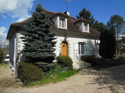 French property, houses and homes for sale in THENAY Indre Centre