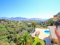 Villa à vendre à NICE Cote D'Azur.