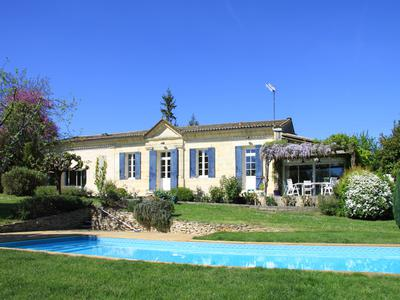 French property, houses and homes for sale in AUBIE ET ESPESSAS Gironde Aquitaine