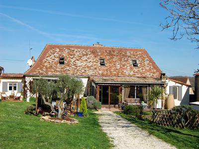 French property, houses and homes for sale in ST MARCEL DU PERIGORD Dordogne Aquitaine