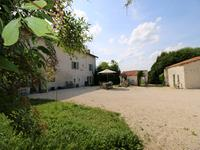 French property for sale in ST AMANT, Charente photo 0