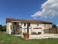 French property for sale in ST AMANT, Charente photo 2