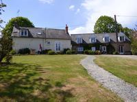 maison à vendre à COURCITE, Mayenne, Pays_de_la_Loire, avec Leggett Immobilier