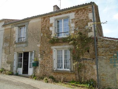 French property, houses and homes for sale in FONTENAY LE COMTE Vendee Pays_de_la_Loire