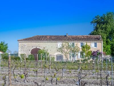 French property, houses and homes for sale in COGNAC Charente_Maritime Poitou_Charentes