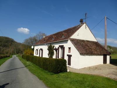 French property, houses and homes for sale in NOUZEROLLES Creuse Limousin