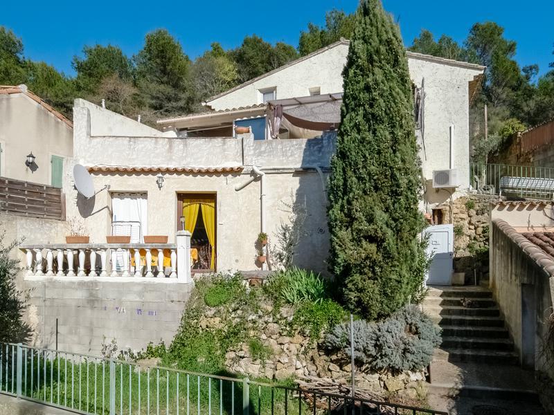 maison vendre en paca vaucluse lafare lafare maison de village d 39 eviron 126m2 sh avec. Black Bedroom Furniture Sets. Home Design Ideas
