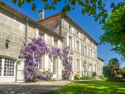 French property, houses and homes for sale in LOUZAC ST ANDRE Charente Poitou_Charentes