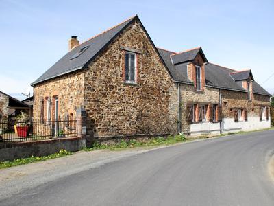 French property, houses and homes for sale in ST AUBIN DES CHATEAUX Loire_Atlantique Pays_de_la_Loire