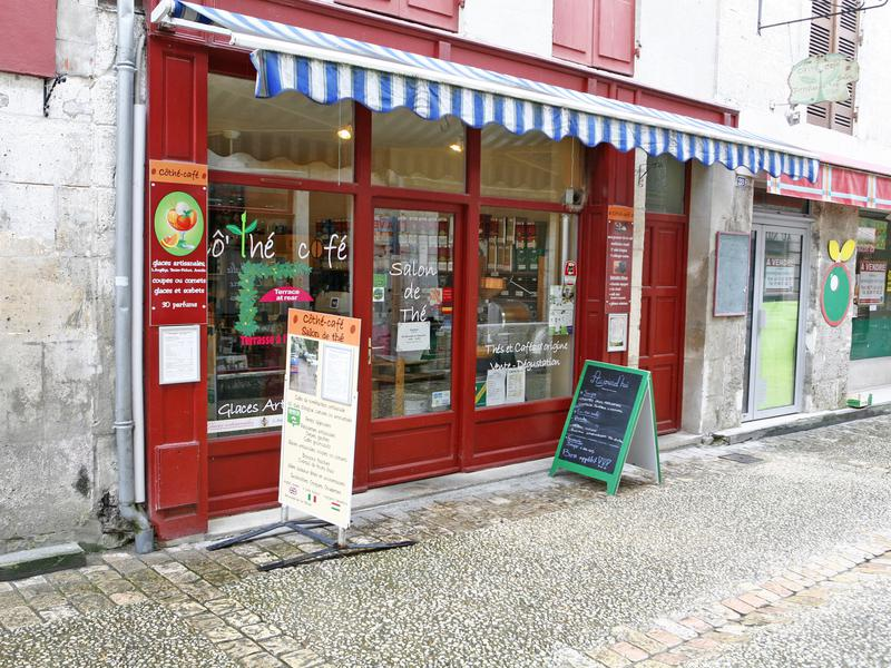 Commerce à vendre à BRANTOME(24310) - Dordogne
