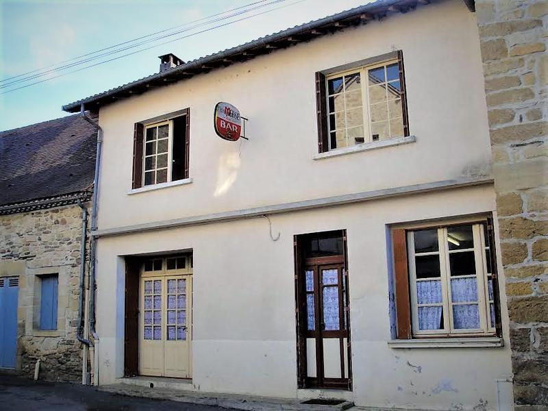 Maison à vendre à EXCIDEUIL(24160) - Dordogne