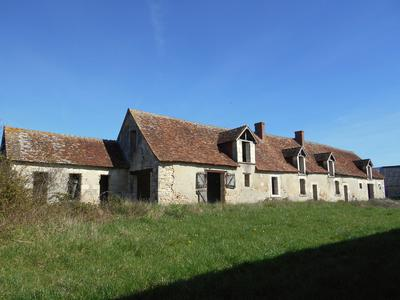 French property, houses and homes for sale in LOCHE SUR INDROIS Indre_et_Loire Centre