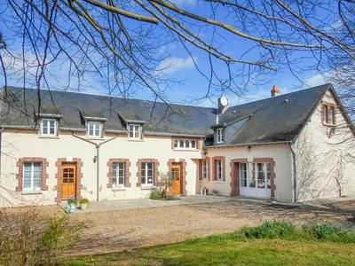 French property, houses and homes for sale in SAUNAY Indre_et_Loire Centre