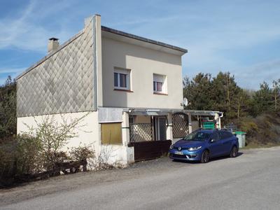 French property, houses and homes for sale in STE CECILE Pas_de_Calais Nord_Pas_de_Calais