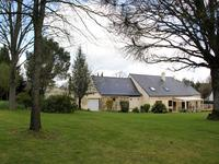 French property, houses and homes for sale in ERCE EN LAMEE Ille_et_Vilaine Brittany