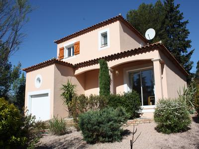 French property, houses and homes for sale in CAMPAGNAN Herault Languedoc_Roussillon