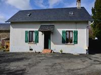 Maison à vendre à LA CROISILLE SUR BRIANCE, Haute_Vienne, Limousin, avec Leggett Immobilier